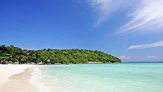 Phuket Tours - Racha Yai Island tours