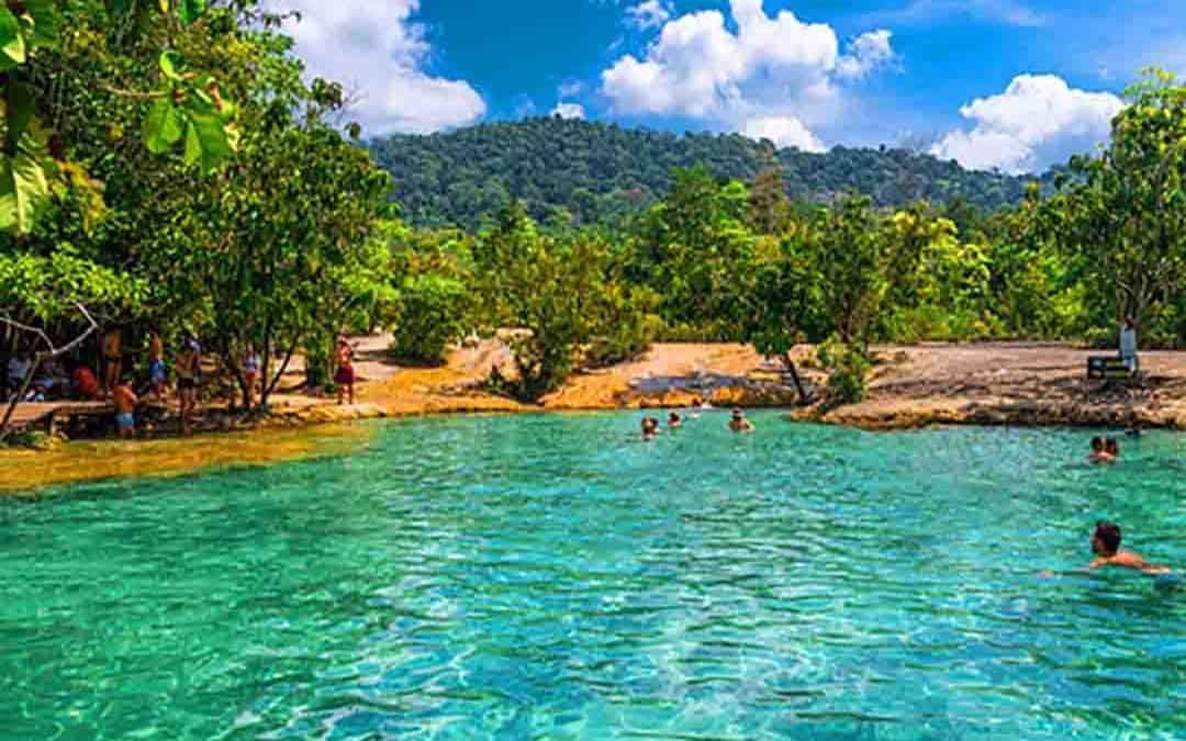 Khao Pra – Bang Khram Wildlife Sanctuary National Park