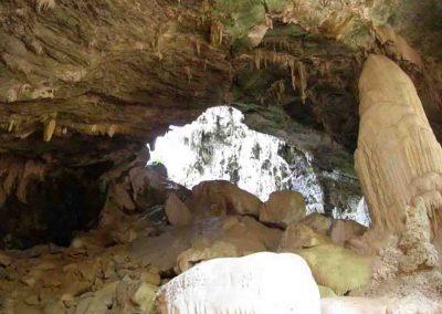 Bua Boke cave - Mu Ko Ang Thong National Park
