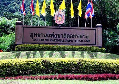 Doi Luang Luang National Park
