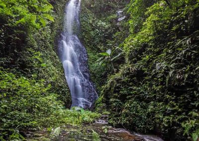 Khun Chae Water Fall