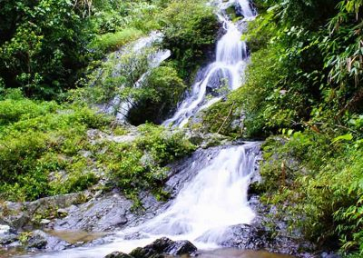 Waterfall – Lam Ru National Park