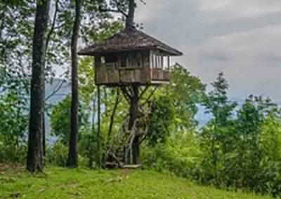 Thong Pha Phum National Park
