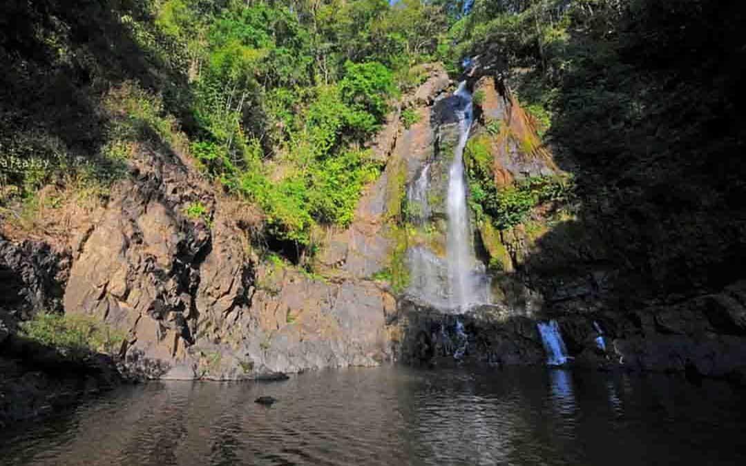 Si Phang-nga National Park