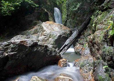 Bang Pae Waterfall National Park