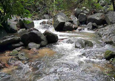 Bang Pea waterfall
