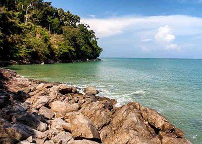 Khao Lak – Lam Ru National Park
