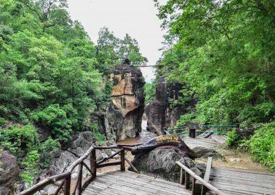 Op Luang National Park