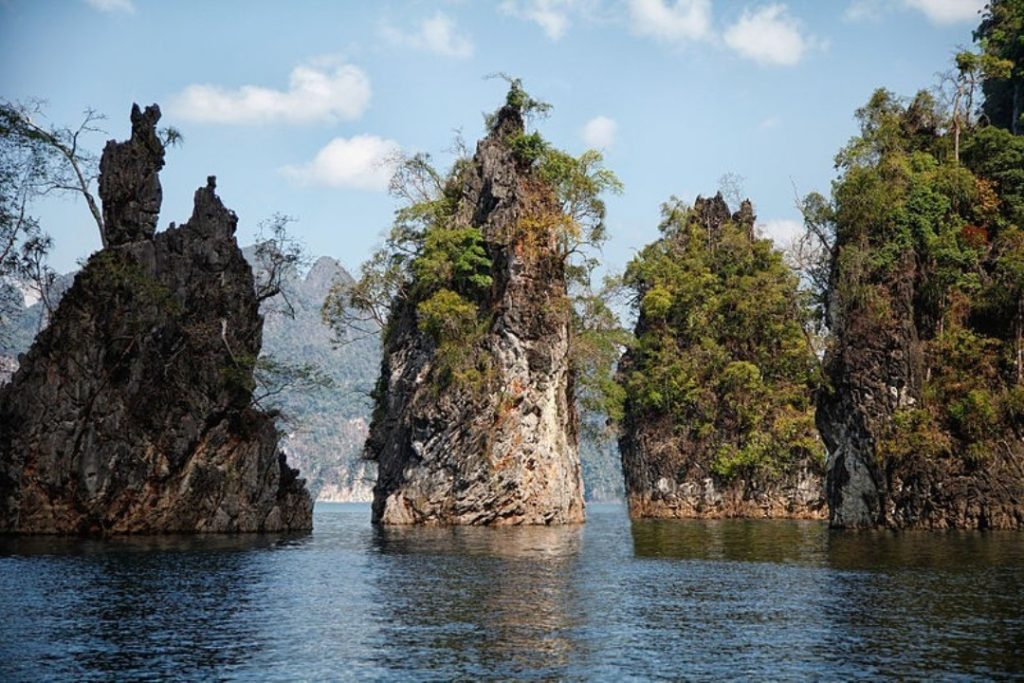 Khao Sok National Park wildlife