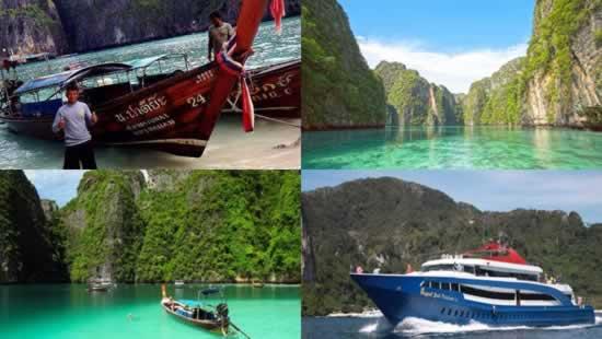 Private Tours Thailand
