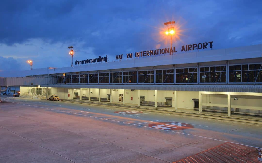 Hat Yai International Airport (HDY)