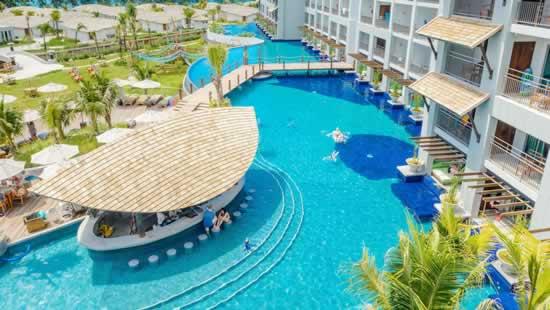 Hotel Mai Khao Lak Resort & Spa